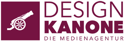 Design Kanone Logo