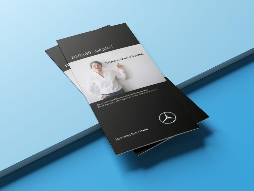 Mercedes Benz Flyer